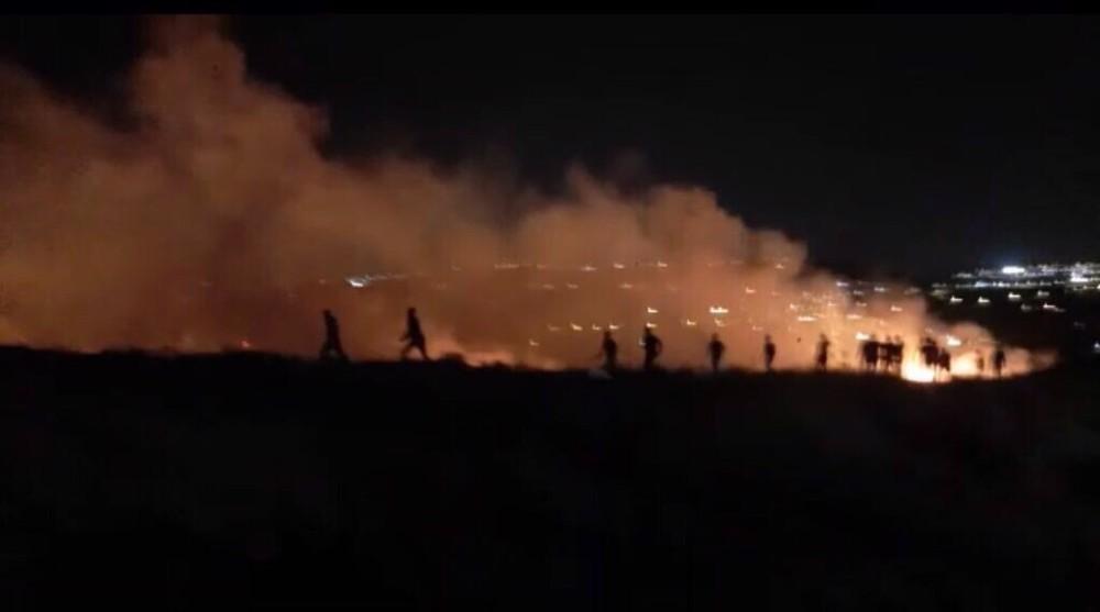 Israeli settlers raid Palestinian villages after West Bank shooting