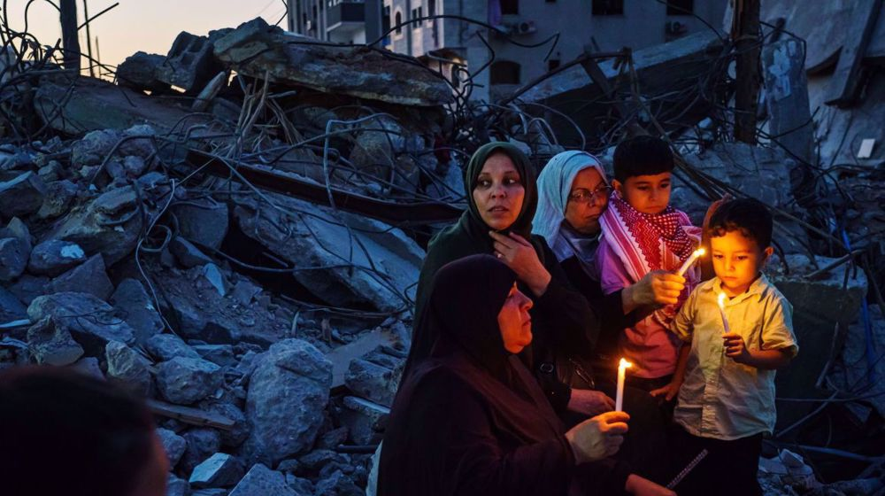 UN official in Gaza regrets remarks, says no justification for Israeli killings