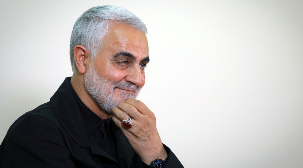 'My job is to uphold the four walls around Iran:' How Soleimani rejected call to run for president