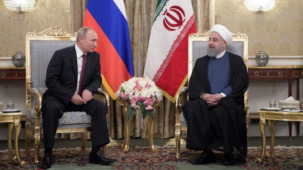 Iran: l'avertissement russe aux USA
