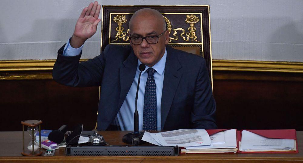 Venezuela parliament chooses new members of electoral board