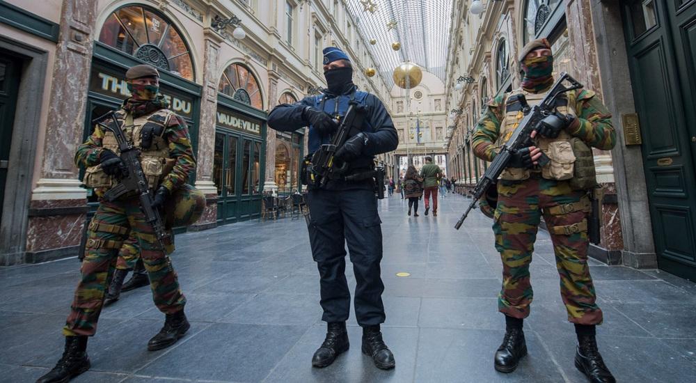 Belgian court has no jurisdiction over Iran diplomat: Embassy