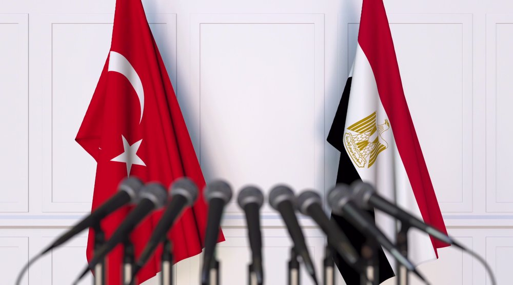 Turkey, Egypt kick off diplomatic talks in Cairo to mend relations