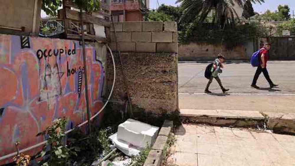 Palestine asks ICC to probe Israeli violations in Sheikh Jarrah