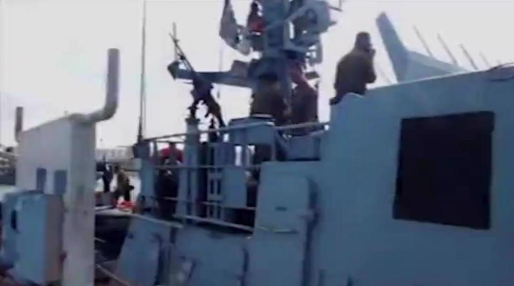 Bab el-Mandeb: Méga coup anti-Israël?