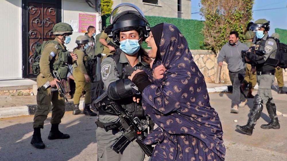 UN urges Israel to cease eviction of Sheikh Jarrah families