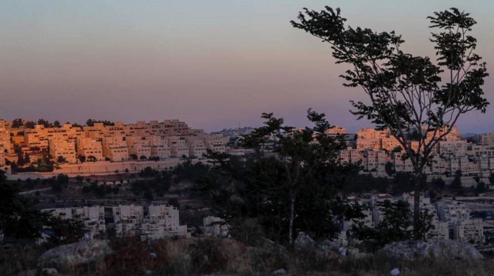 EU urges Israel to urgently halt new land grab plans in occupied al-Quds
