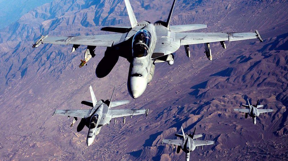 US deploys extra warplanes to Afghanistan as troop withdrawal underway