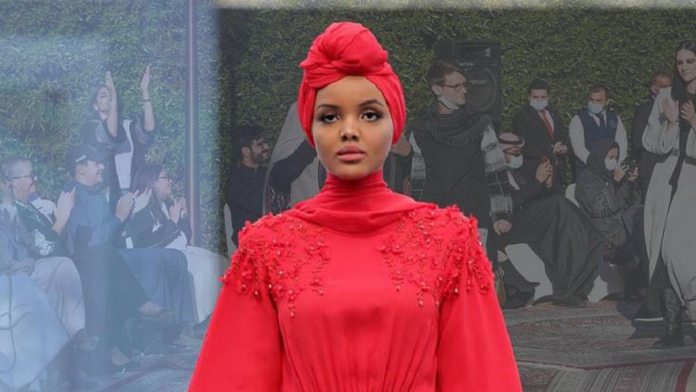 Fashion-washing: Saudi way of erasing rights record
