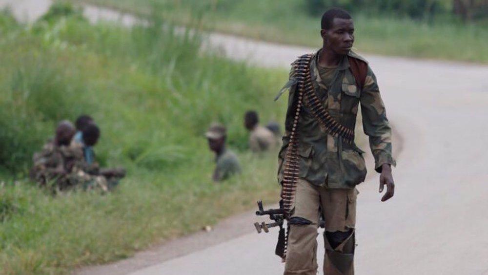 55 massacred in eastern DR Congo: UN