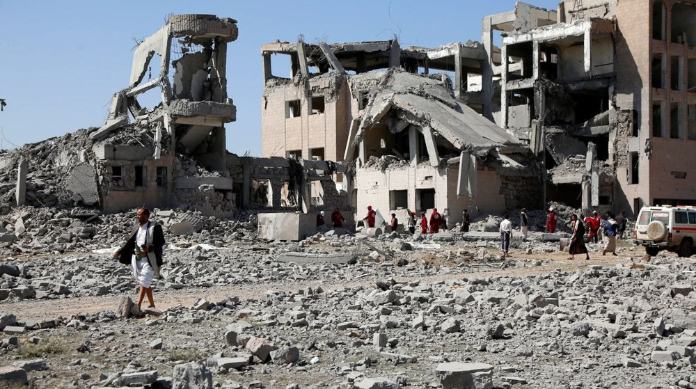 US arms sales to KSA causing genocide in Yemen: Analyst