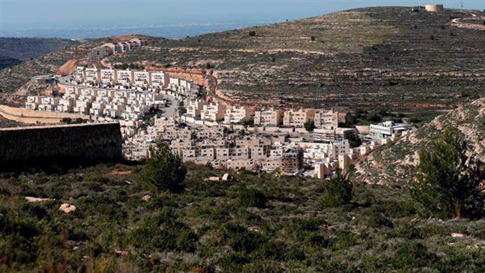 Israel starts building hundreds of new settler units in West Bank