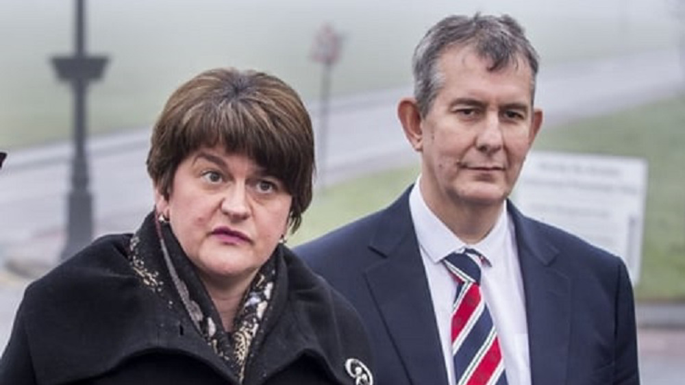 DUP embroiled in new instability as Edwin Poots struggles to form ministerial team