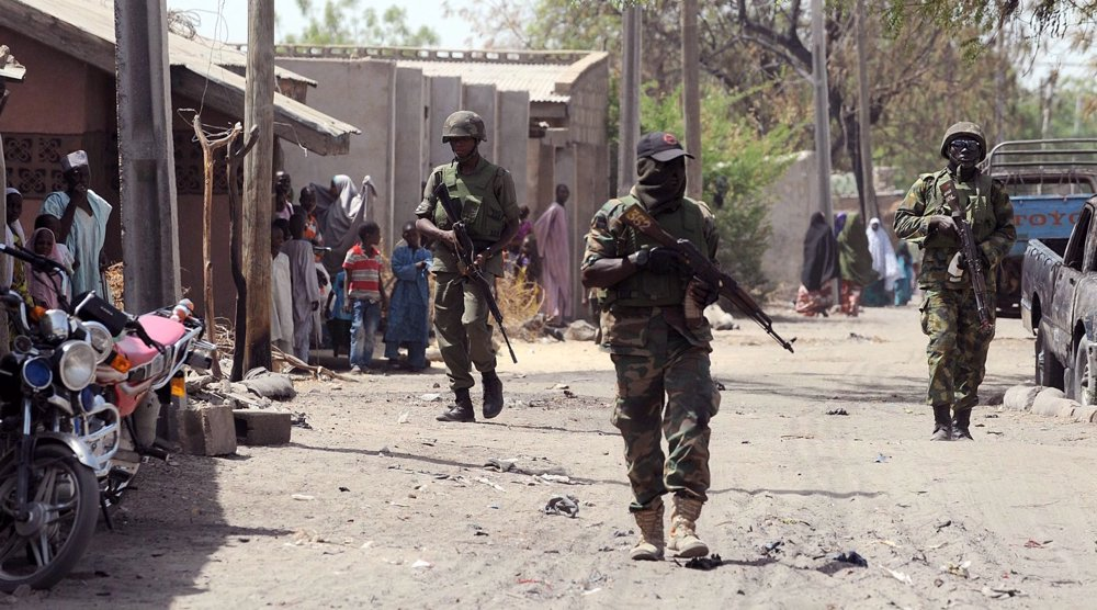 Nigerian police hunt for 200 abducted children, rule out ransom