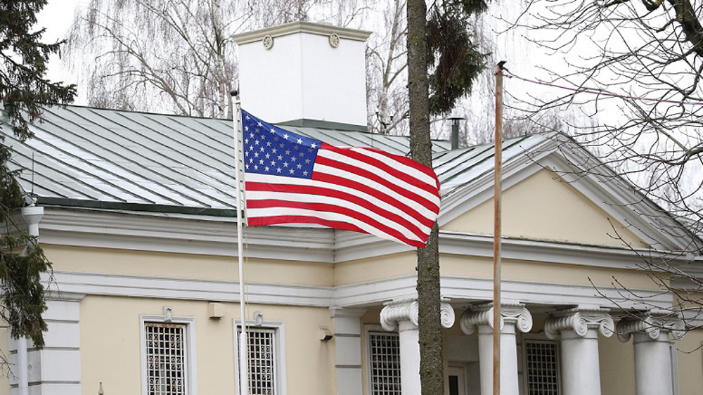 US extends sanctions on Belarusian officials for another year