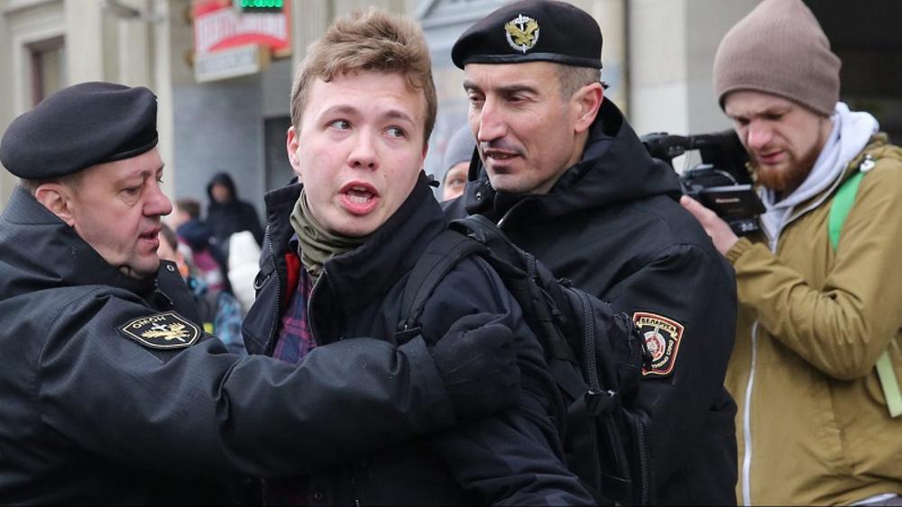 Increasing Tensions between West and Belarus