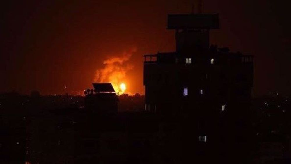 Bases housing US forces hit by rockets in Iraq's Salahuddin, Baghdad