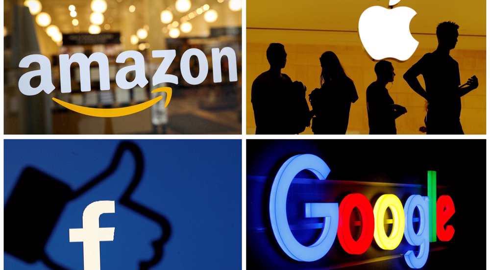 Top US antitrust lawmaker targets Big Tech with new bills: Sources