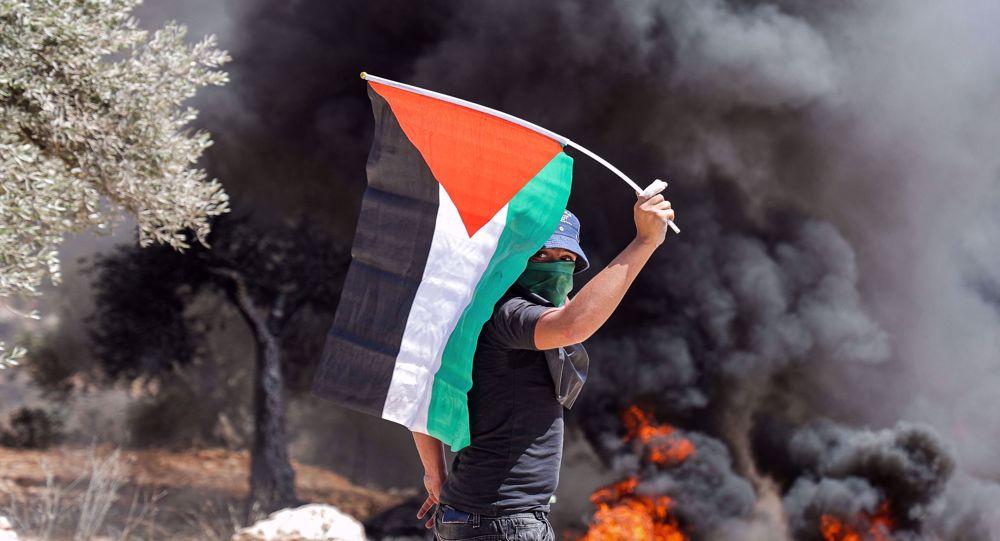 Israeli troops kill Palestinian teen in West Bank