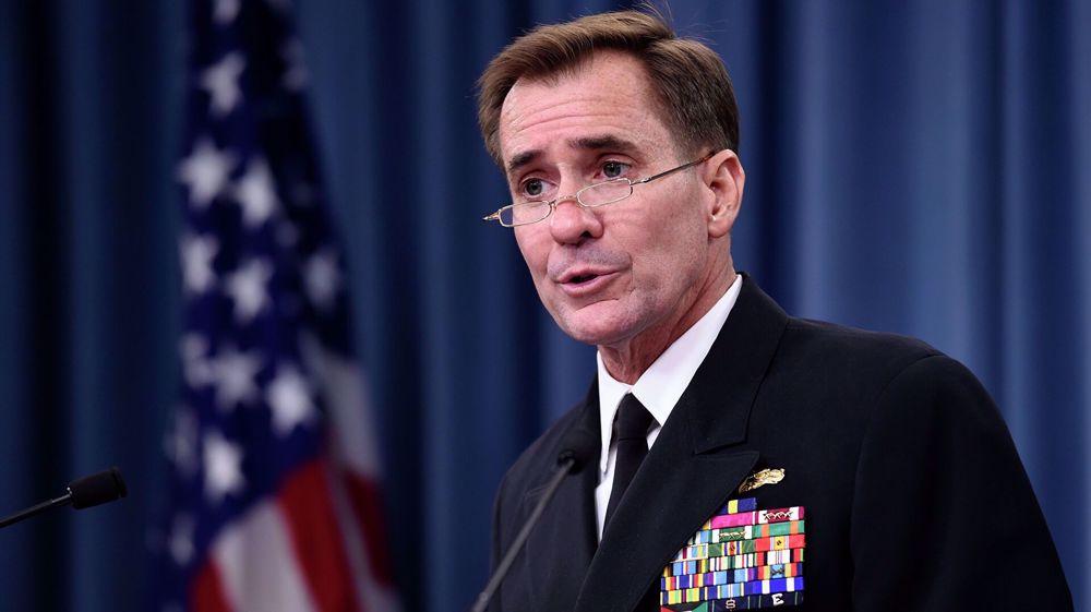 Pentagon announces $150 million in military aid to Ukraine