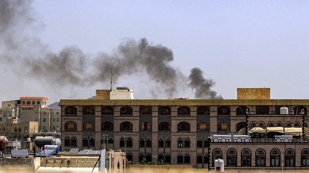 Yemen: UK envoy has called for sabotage against Sana'a govt.