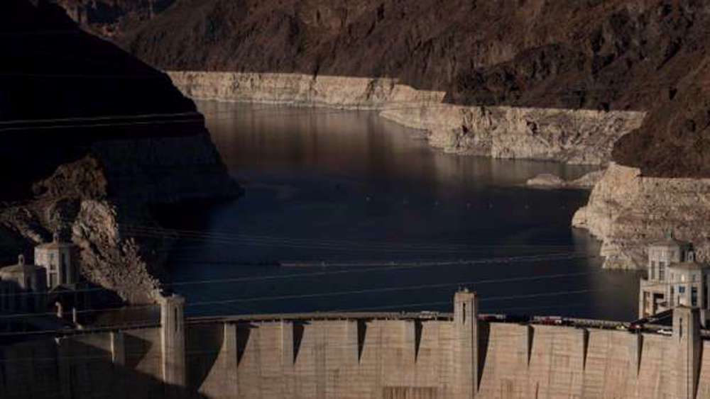 'Dangerous and deadly': Severe drought gripping Western US