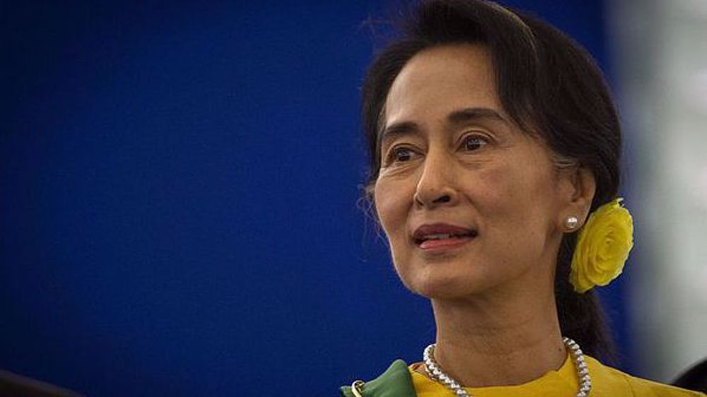 First trial of Aung San Suu Kyi to begin in Myanmar after coup