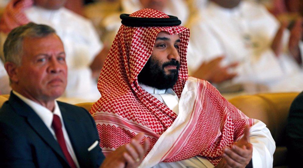 Paper details US, Israel, Saudi role in coup plot against Jordan king