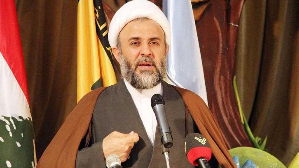 Hezbollah: Iran forms strategic depth of Palestinian resistance