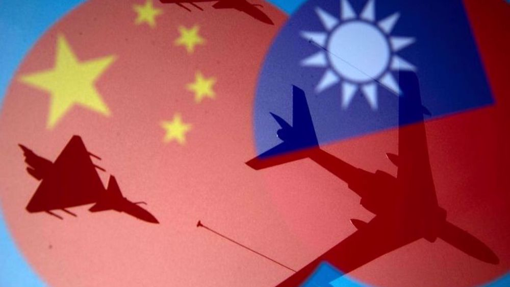 Beijing says will respond to foreign 'collusion' over Chinese Taipei