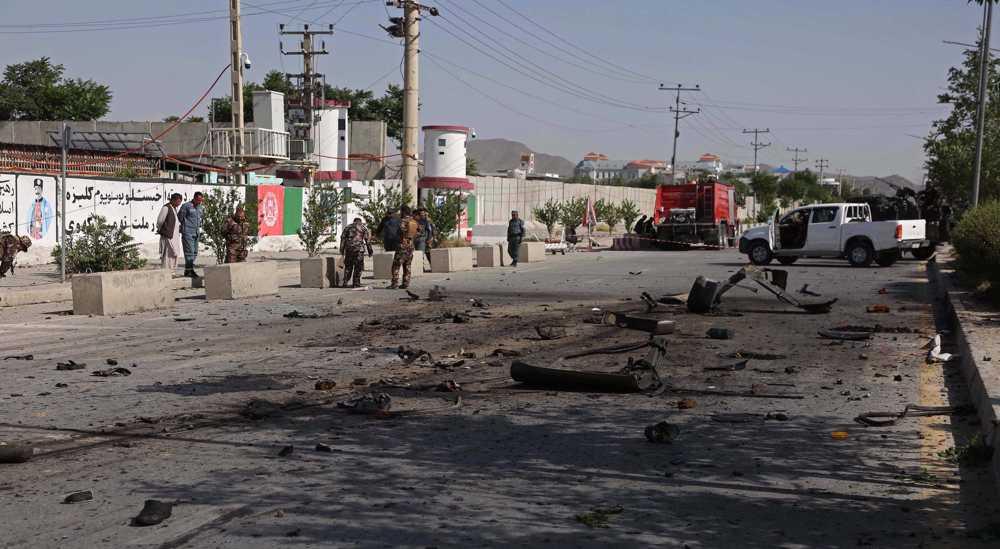 Afghanistan's media: 100 Taliban militants, 80 Afghan soldiers killed in 24 hrs