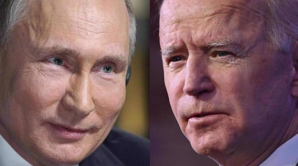 Biden/Poutine: la coexistence