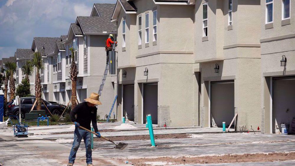 US housing crisis: Rising prices of materials hampering homebuilding