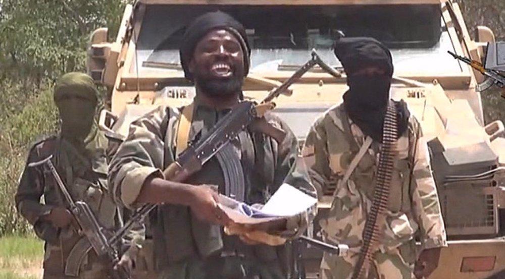 Nigeria's Boko Haram confirms death of notorious ringleader
