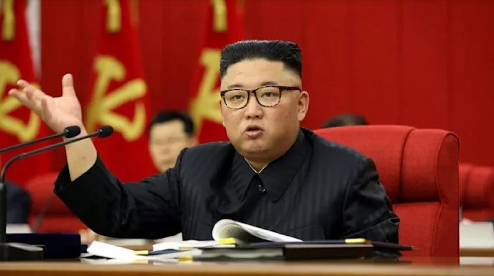 N Korea does not rule out either 'dialog' or war with US