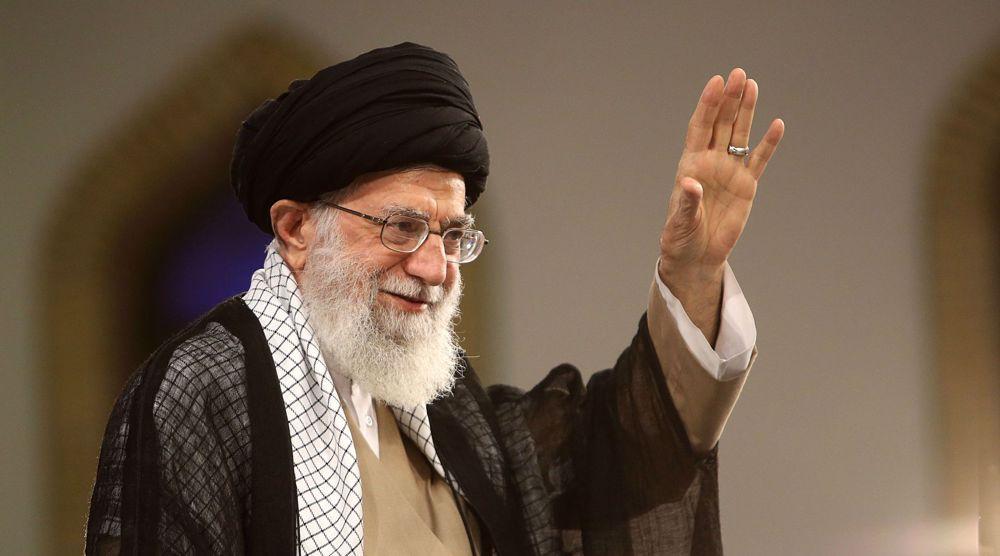Ayatollah Khamenei hails Iranian nation as 'great winner' of 2021 election