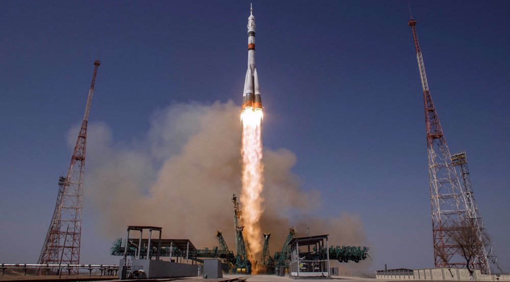 Russia, China draw up joint space missions amid US hostility