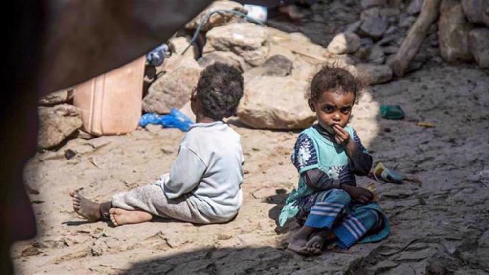 Yemen leadership raps UN silence on Saudi crimes against Yemeni children