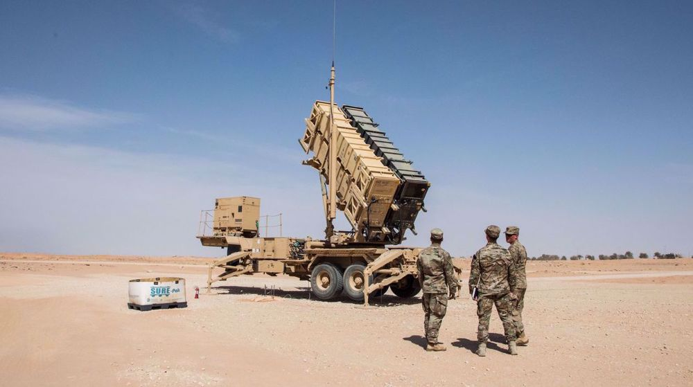 US reducing military presence in Middle East: Report