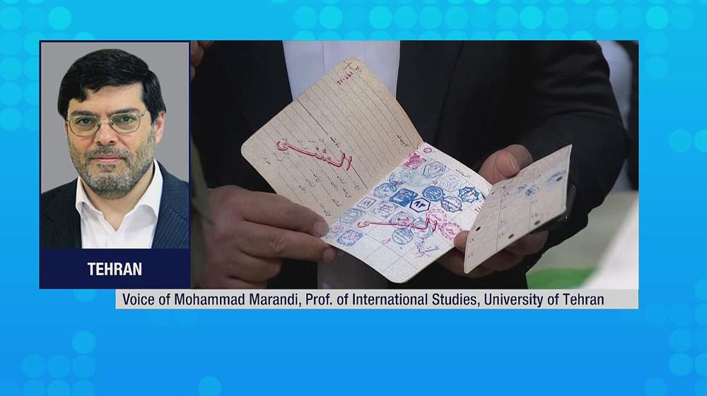 Professor Marandi talks to Press TV about Raeisi win presidential election