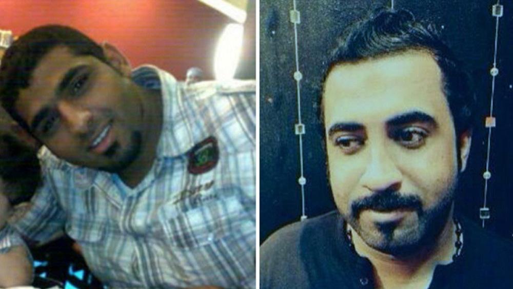 UN rights watchdog urges Bahrain to free two activists facing death sentences