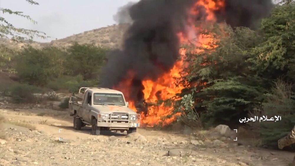Arabie: Ansarallah annexera le Sud?