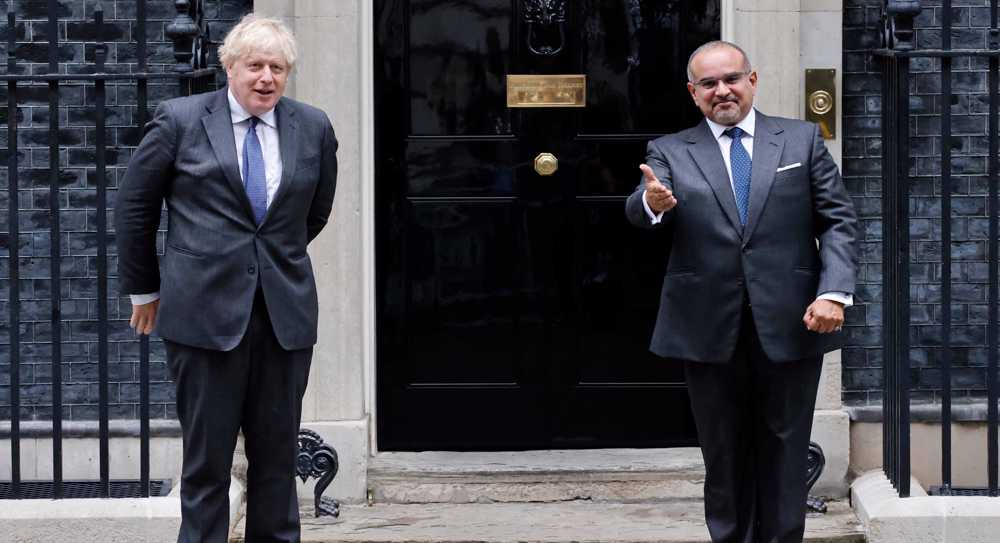 UK Trade outweighs torture in Bahrain