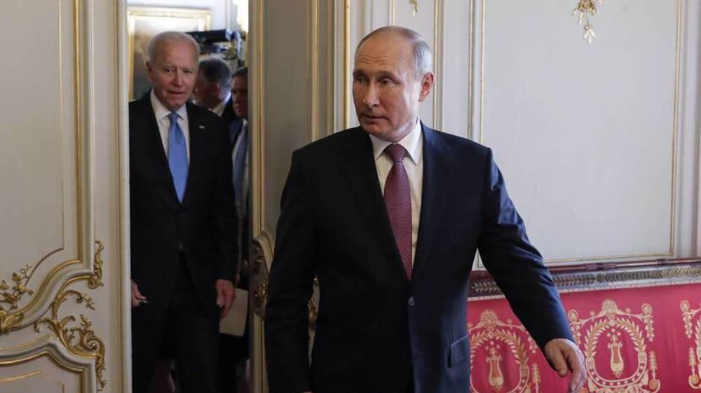 Russie/Chine: le coup fourré US...