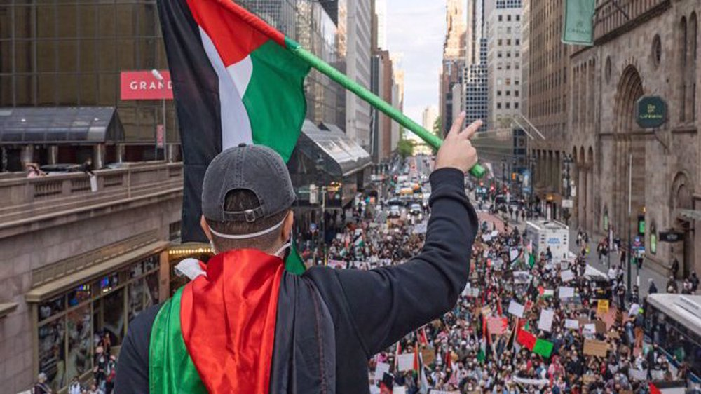 More US unions join labor alliance against 'Israeli apartheid'