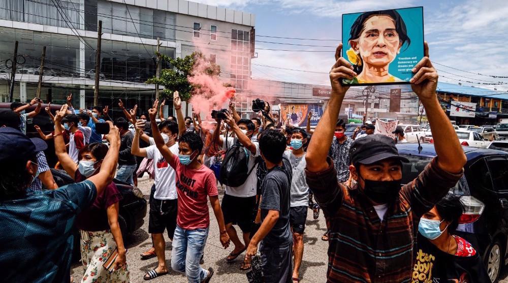 Myanmar crisis: UN seeks halt to arms flow, fails to address Rohingya plight