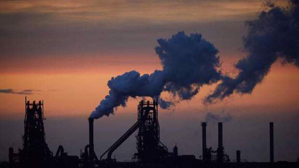 Brexit 'madness' will wreck UK steel industry: Tories warn