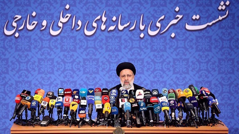 President-elect: US must return to Iran nuclear deal, comply with its obligations