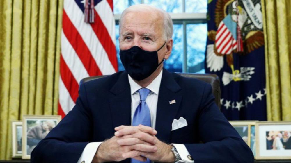 'Biden should admit Trump's anti-Iran campaign was complete failure'