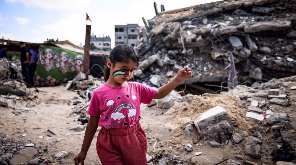 Palestine denounces UN for leaving Israel off list of child killers